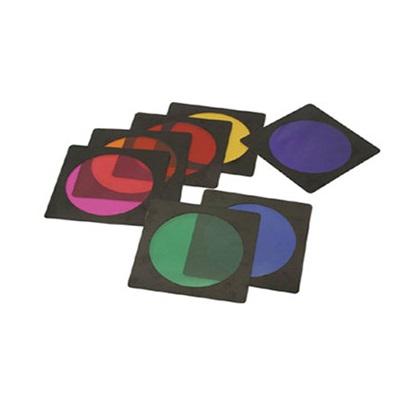 Цветные фильтры Hyundae Photonics (7 цветов)